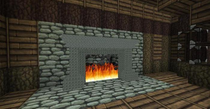 Как сделать уголь в майнкрафте фото 346