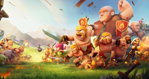 Коды на clash of clans и куда их вводить