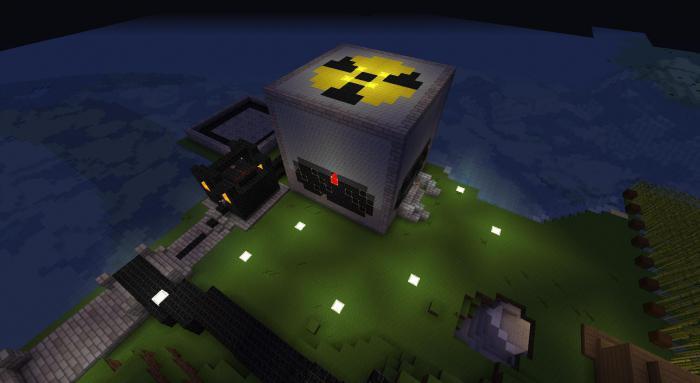 ядерный реактор схемы 1 6 4