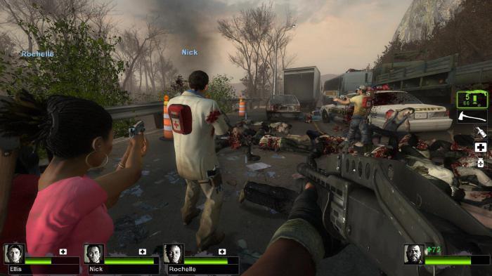 Download Left 4 Dead 2 - latest version