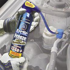 оборудование для заправки и ремонта автокондиционеров