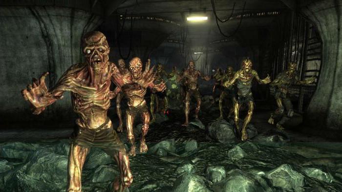 В fallout 3 можна заниматся сексам