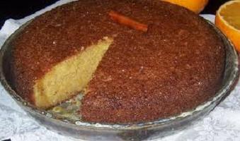 манник торт рецепт со сметаной