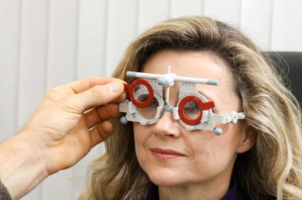 Измерение глазное давление нормальное