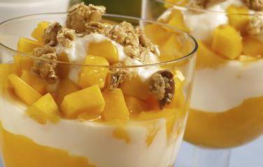 как едят фрукт манго