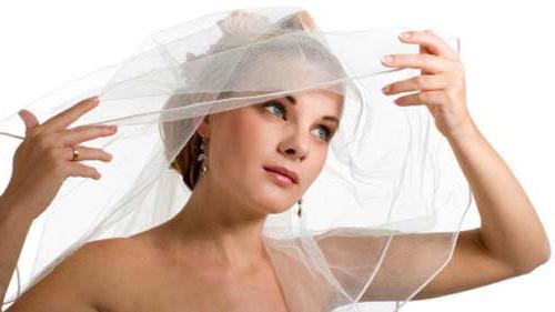 Обряд снятия фаты - нежная и трогательная свадебная традиция