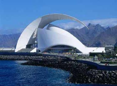 Испания остров Тенерифе фото