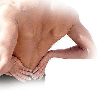 Продуло спину чем лечить