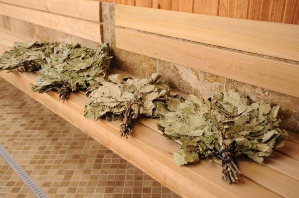 как правильно заготовить березовые веники