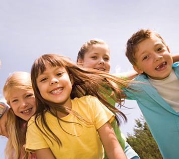 конкурсы для детей в лагере дневного пребывания