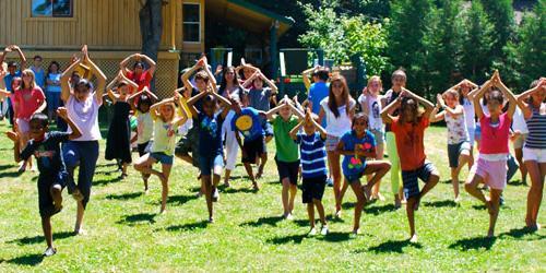 игры викторины конкурсы для детей в лагере