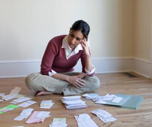 Как проверить задолженность перед налоговой, не выходя из дома?
