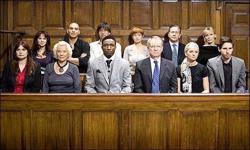право знакомится с протокол судебного заседания