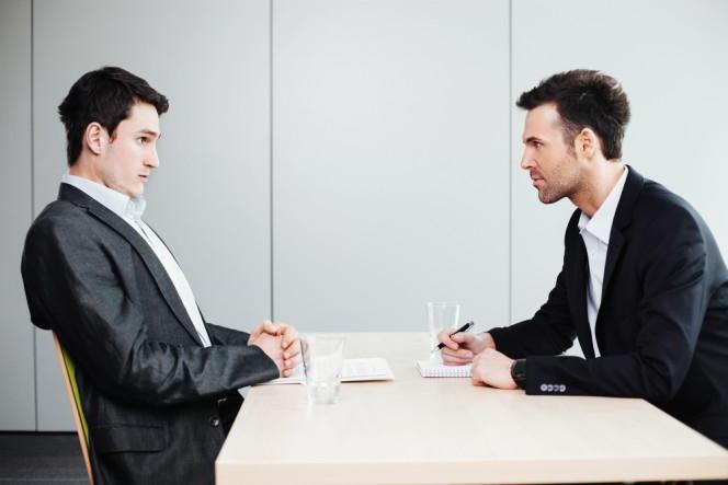 психологические вопросы при приеме на работу