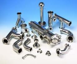 фитинги для соединения стальных труб