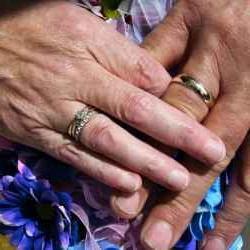 Подарок на 20 лет свадьбы родителям своими руками