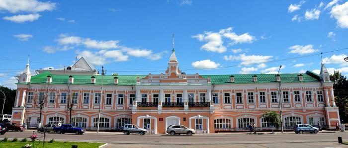 Вологда достопримечательности фото