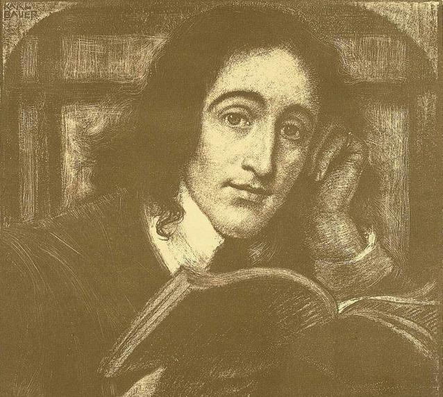 a biography of the early life and struggles of benedictus baruch spinoza A biography of seventeenth century philosopher baruch spinoza that some time in his early twenties, spinoza enrolled late in life, spinoza's former.