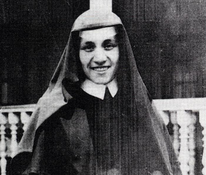 мать Тереза краткая биография