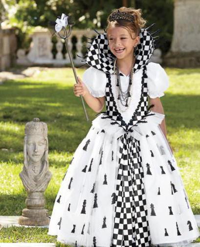 Костюмы и платья для девочек - герои сказок. Инфанта Карнавал