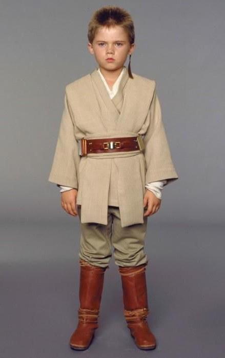костюм Джедая детский