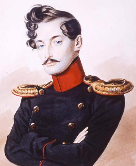 Дмитрий Ланской - полная биография
