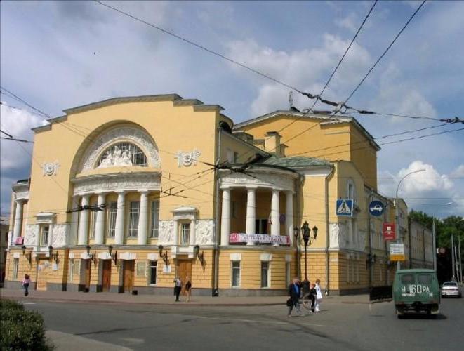 развлечения в Ярославле для компании