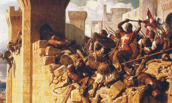 a history of the crusades the holy wars of the catholic church The crusades, of course, are a far more complicated series of events in history than the anti-catholic statements of early protestant historians would.