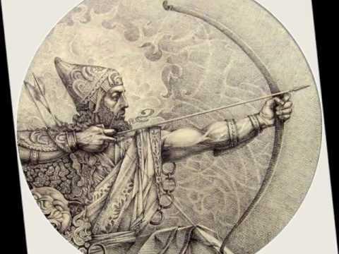 армен значение имени характер и судьба