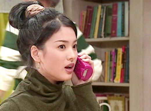 Красивые кореянки девушки фото