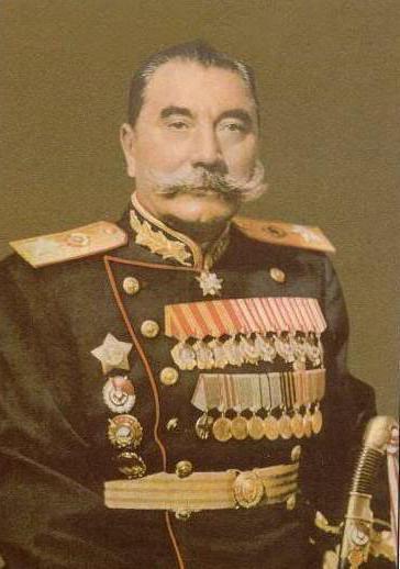 полный Георгиевский кавалер Первой мировой войны