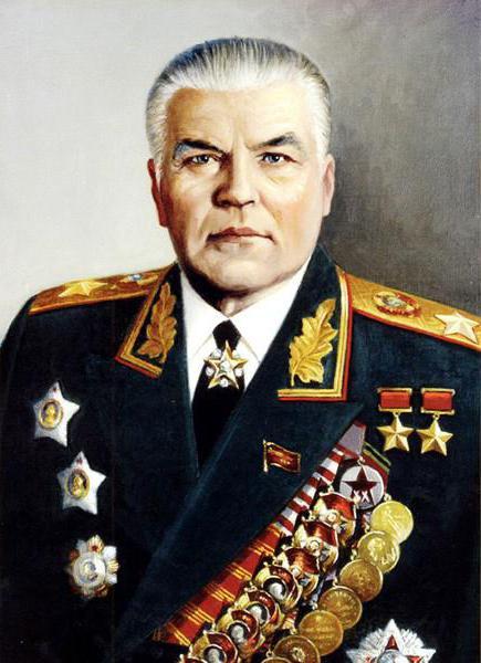 Иван Владимирович Тюленев
