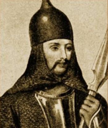 поход князя Олега на Киев год