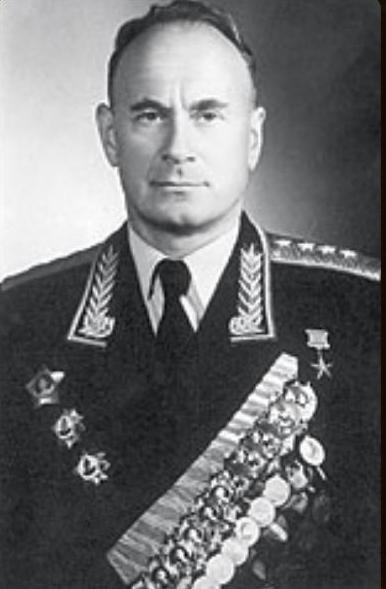 Серов Иван