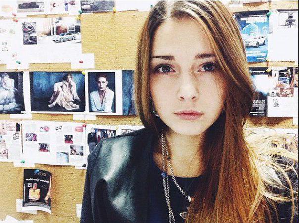 Татьяна Лукьянова биография