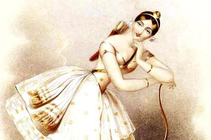 кто был учителем балерины авдотьи истоминой