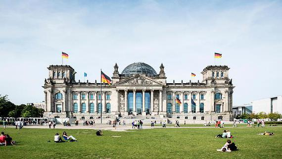 знаменитые художники германии