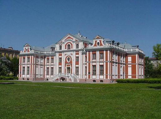 адрес санкт петербургского государственного университета