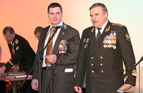 авдохин геннадий федорович контр-адмирал биография