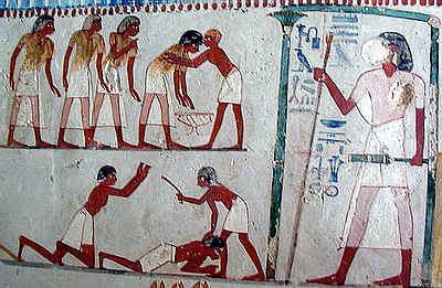 фараоны-рабы