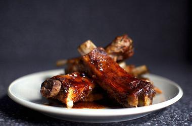 рецепты из свинины на второе в мультиварке поларис