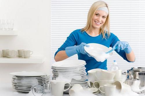 жидкость для посуды своими руками