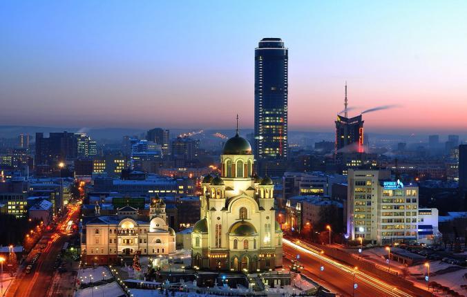 история школ Екатеринбурга