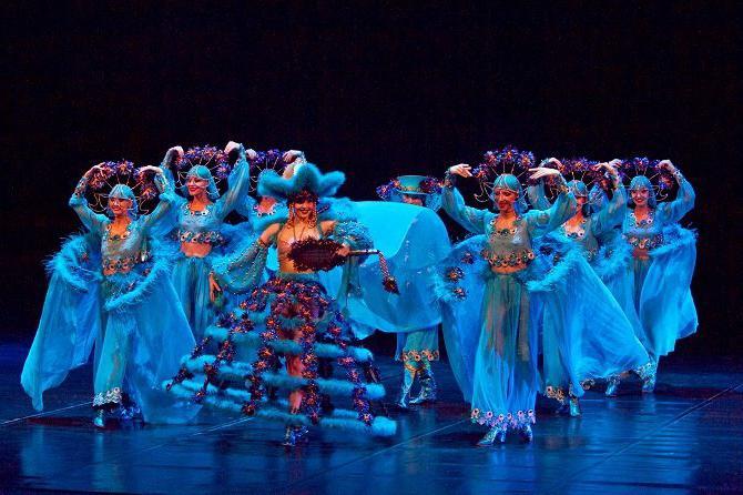 балет мужская рапсодия панфилов видео