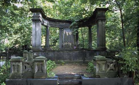 Самое старое кладбище москвы цены на памятники могилев услуги