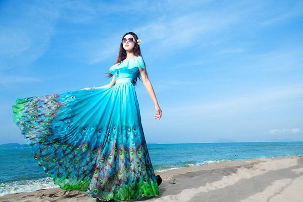 ткань для летних блузок и платьев