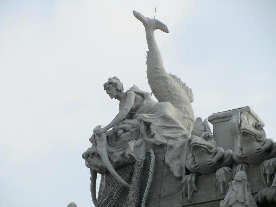 Киев Дом с химерами история