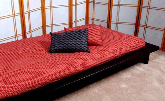 кровать татами фото