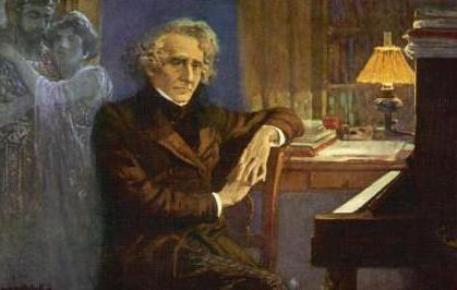 берлиоз композитор
