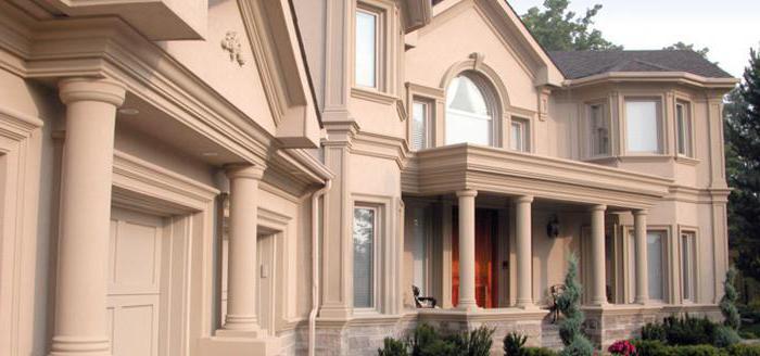 чем недорого отделать фасад дома